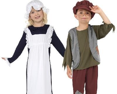 childrens fancy dress