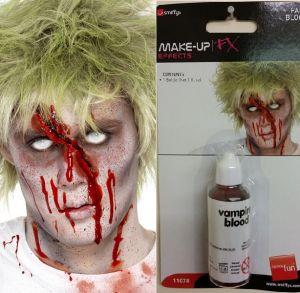 Vampire Blood in Bottle