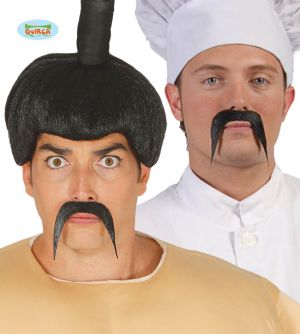 Gents Madarin Fancy Dress China Tash