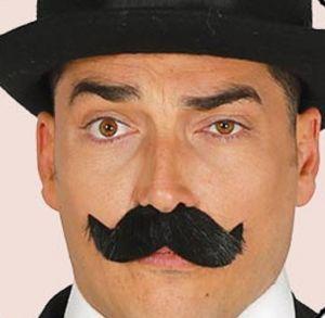 1920s Moustache