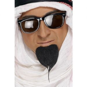 Fake Sheikh Arab Beard