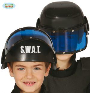 Childs SWAT Helmet