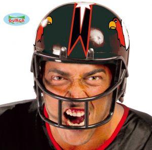 Adult American Football Helmet