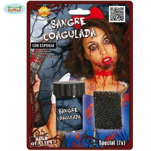 Coagulated Blood Pot 15g