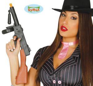 Gansgter Tommy Gun