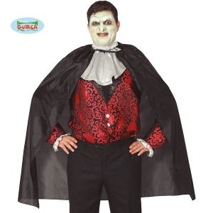 Adult Halloween 100cm Cape