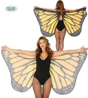 Adult Butterfly Fancy Dress Wings