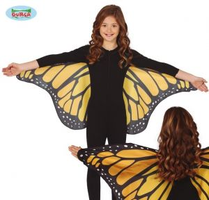 Childrens Butterfly Wings