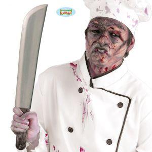 Halloween 53cm Machete Knife