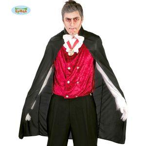 Halloween 110cm Vampire Cape