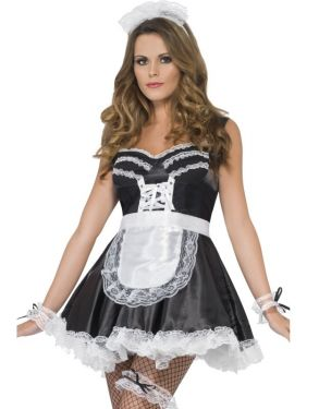Ladies French Maid Instant Kit