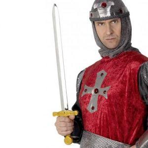Knights Fancy Dress Sword