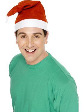 Christmas Fancy Dress Santa Hat