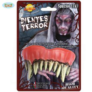 Halloween Horror Monster Teeth
