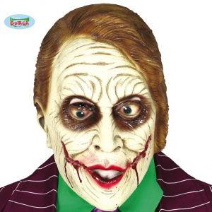 Evil Smile Man Mask