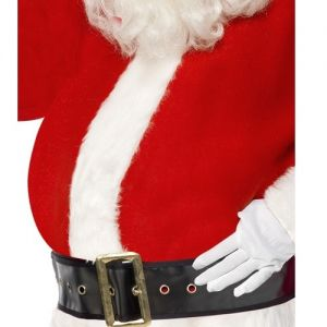Christmas Inflatable Santa Belly Stuffer
