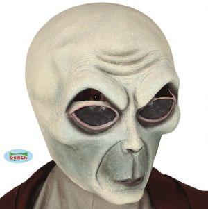 Alien Full Head Mask