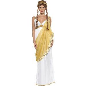 Ladies Helen Of Troy or Greek Costume