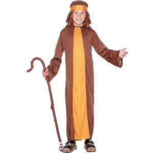 Christmas Childrens Nativity Shepherd Costume