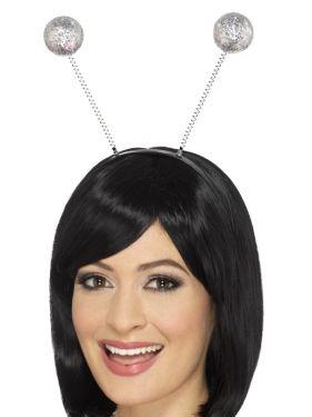 Glitter Ball Fancy Dress Headboppers