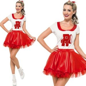 Sandy from Grease Cheerleader Costume - S &  M