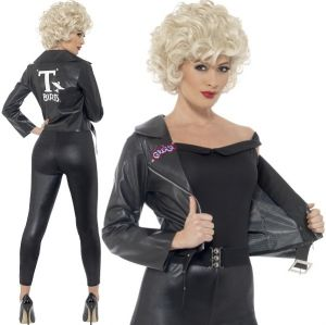 Ladies Sandy Grease Final Scene Costume