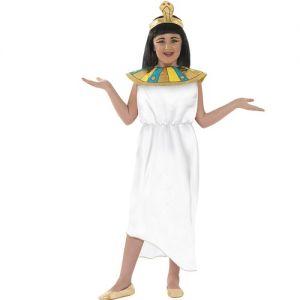 Childrens Horrible Histories Egyptian Girl Costume