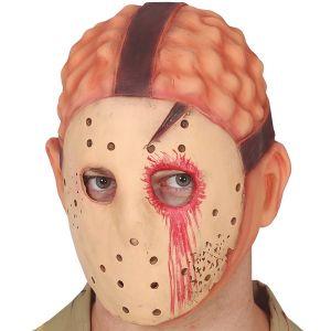 Hockey Killer Head Mask
