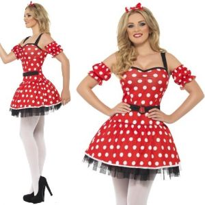 Madame Mouse Costume