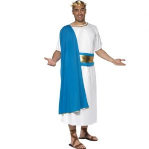 Mens Roman Senator Costume