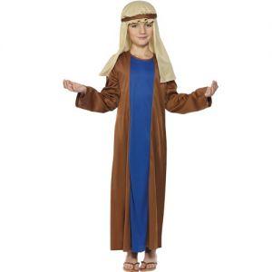 Christmas Fancy Dress - Childrens Nativity Joseph Costume