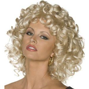Sandy from Grease Last Scene Wig - Blonde