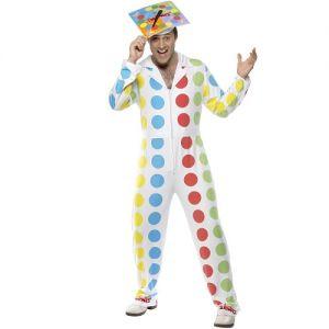 Adult Twister Costume