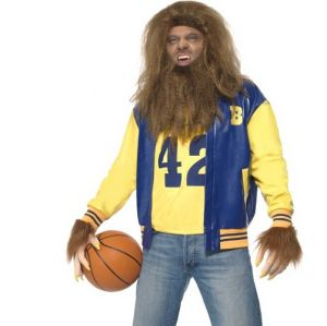 Officially Licensed Teen Wolf Costume