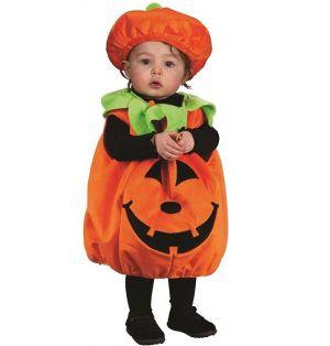 Babies Pumpkin Cutie Pie Costume