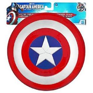 Captain America Fancy Dress Shield