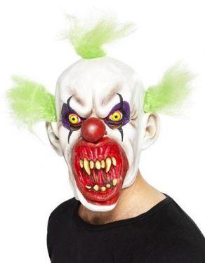 Halloween Sinister Clown Mask