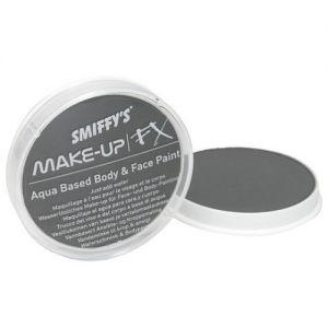 Smiffys Make Up Fancy Dress Face Paint  - Dark Grey
