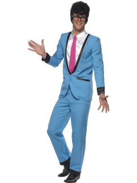 Mens Teddy Boy Costume