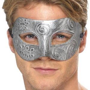 Masquerade Ball Masked Warrior Eye Mask