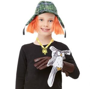 Childs Awful Auntie Set