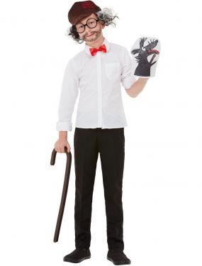 Childs  Mr Stink Costume