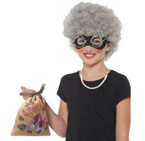 Childrens David Walliams Gangster Granny Kit