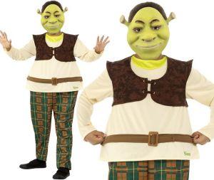 Kids Shrek Costume