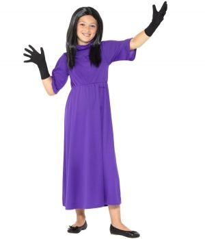Childrens Roald Dahl The Witches Costume
