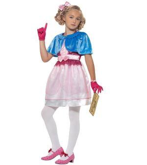 Childrens Roald Dahl Veruca Salt Costume