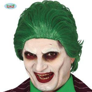 Mr Smile Wig