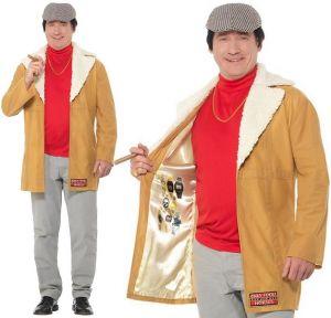 Adult Del Boy Only Fools & Horses Costume