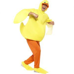 Duck Fancy Dress Costume