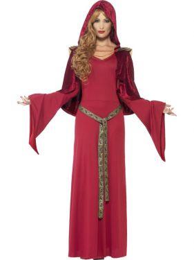 Ladies High Priestess Costume